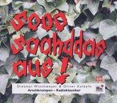 Arschkrampen-Sooo Saahddas Aus