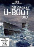 Die große U-Boot-Box (2 Discs)