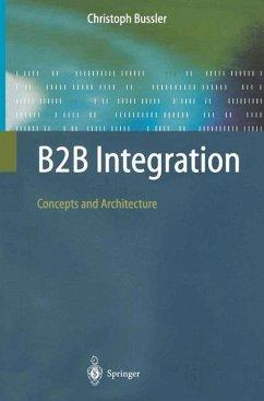 B2B Integration - Bußler, Christoph