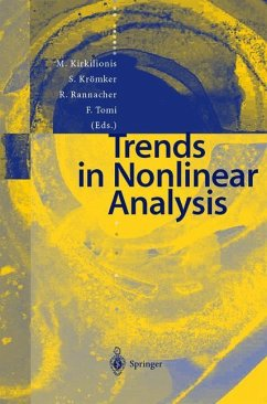 Trends in Nonlinear Analysis
