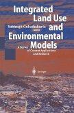 Integrated Land Use and Environmental Models