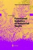 Functional Genetics of Industrial Yeasts