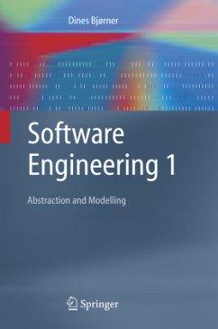 Software Engineering 1 - Bjørner, Dines