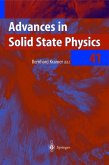 Advances in Solid State Physics