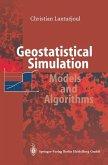 Geostatistical Simulation