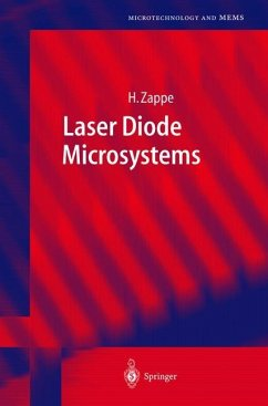 Laser Diode Microsystems - Zappe, Hans