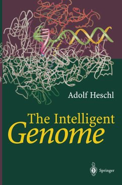 The Intelligent Genome - Heschl, Adolf