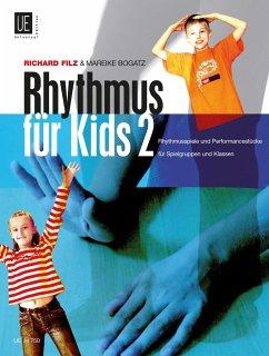 Rhythmus für Kids