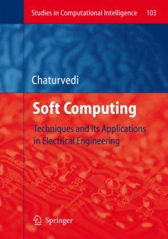 Soft Computing - Chaturvedi, Devendra K.