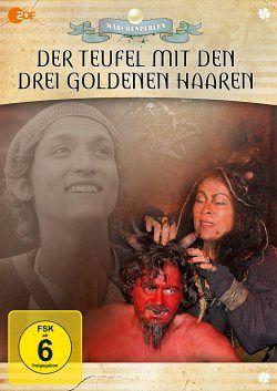 Der Teufel Mit Den Drei Goldenen Haaren 2009