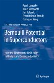 Bernoulli Potential in Superconductors
