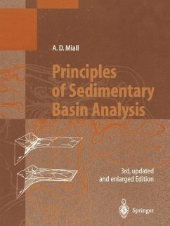 Principles of Sedimentary Basin Analysis - Miall, Andrew D.