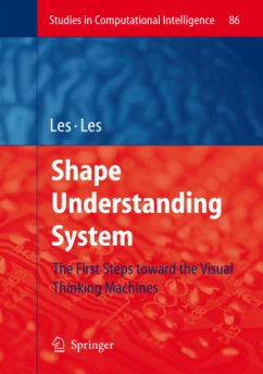 9783642094910 - Les, Zbigniew Les, Magdalena: Shape Understanding System - Livro