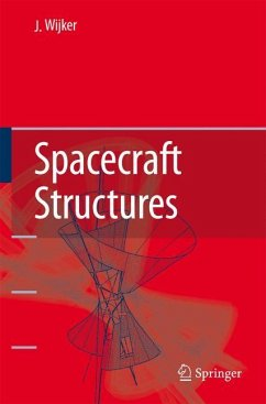 9783642094774 - J. Jaap Wijker: Spacecraft Structures - Book
