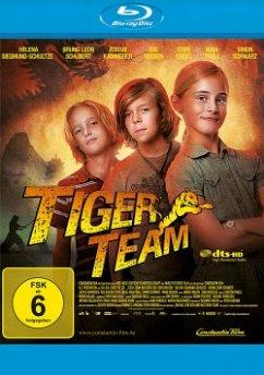 Tiger Team - Keine Informationen