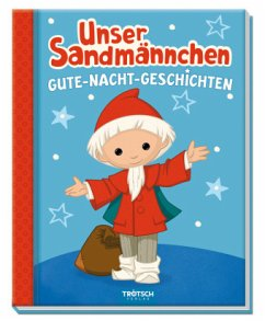 Unser Sandmännchen Gute-Nacht-Geschichten - Gürtler, Stephan