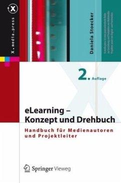 eLearning - Konzept und Drehbuch - Mair, Daniela