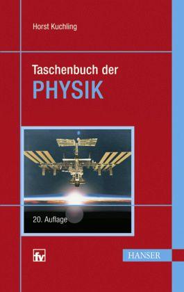 Taschenbuch der Physik - Kuchling, Horst