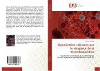 Signalisation cellulaire par le récepteur de la thrombopoïétine