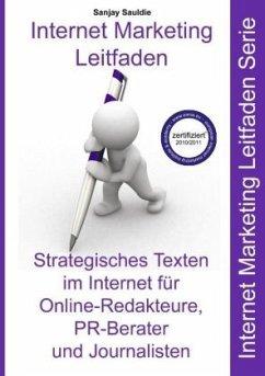 Strategisches Texten im Internet für Online-Red...