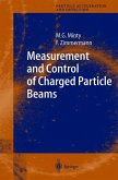 Measurement and Control of Charged Particle Beams