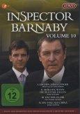 Inspector Barnaby, Vol. 10 (4 DVDs)