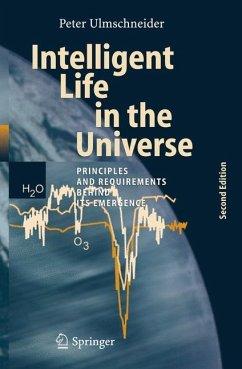 Intelligent Life in the Universe - Ulmschneider, Peter
