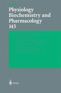 Reviews of Physiology, Biochemistry and Pharmacology 145