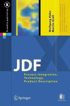 JDF - Kühn, Wolfgang; Grell, Martin
