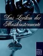 Das Lexikon der Musikinstrumente - Sachs, Curt