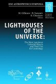Lighthouses of the Universe: The Most Luminous Celestial Objects and Their Use for Cosmology