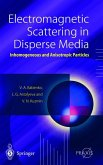 Electromagnetic Scattering in Disperse Media