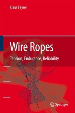 Wire Ropes - Feyrer, Klaus