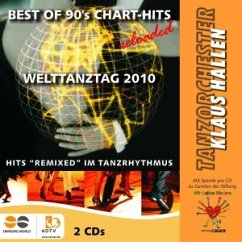 Best Of 90s Chart Hits Reloaded-Welttanztag 2010 - Tanzorchester Klaus Hallen