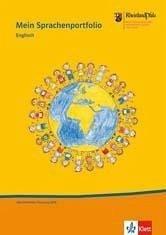 Mein Sprachenportfolio. Englisch. 1.- 4. Schuljahr. Ausgabe für Rheinland-Pfalz