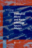 Biological Micro- and Nanotribology
