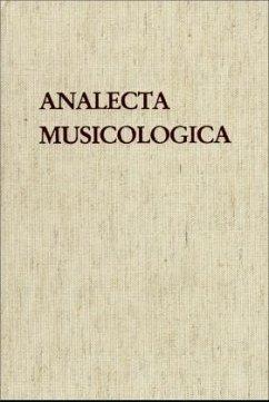 Convegno italo-tedesco 'Mozart, Paisiello, Rossini e l'opera buffa' / Analecta Musicologica Bd.31