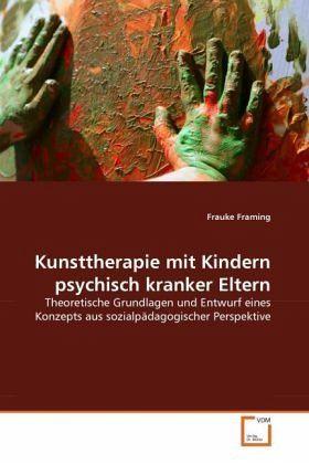 Kunsttherapie mit sexuellem Missbrauch