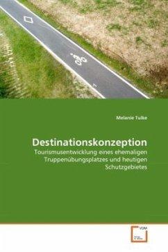 Destinationskonzeption
