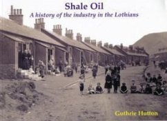 Shale Oil - Hutton, Guthrie