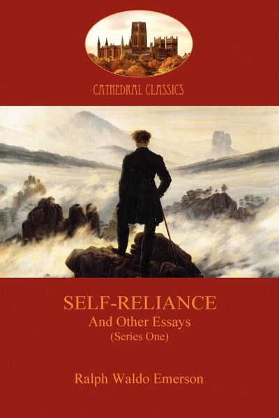 self reliance and other essays pdf Also highlighted in red on the right page where it is placed among the rest of the text this actually helped me read it and glean the main pointsthe other reading.