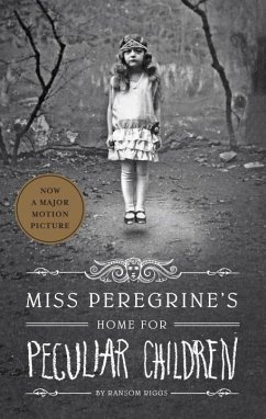 Miss Peregrine's Home for Peculiar Children - Riggs, Ransom