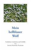 Mein hellblauer Wolf