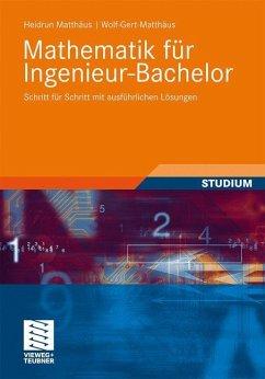 Mathematik für Ingenieur-Bachelor