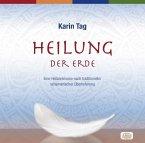 Heilung der Erde, 1 Audio-CD