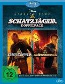 Tempelritter 1+2 - Schatzjäger Doppelpack - 2 Disc Bluray