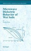 Microwave Dielectric Behaviour of Wet Soils