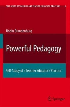 Powerful Pedagogy - Brandenburg, Robyn T.