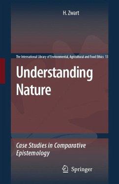 Understanding Nature - Zwart, Hub