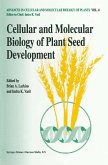 Cellular and Molecular Biology of Plant Seed Development